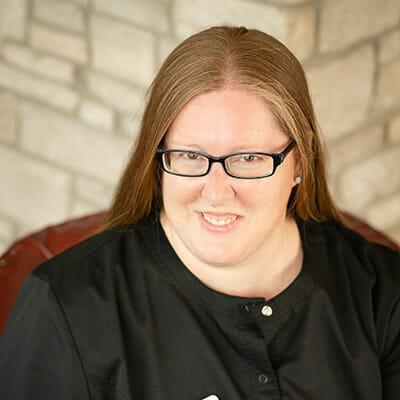 Rachel the Registered Dental Hygienist at Green Dental