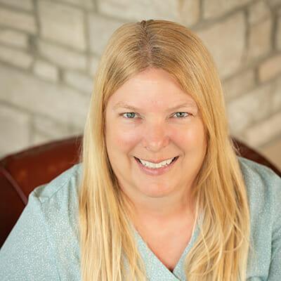 Sara the Treatment Coordinator at Green Dental